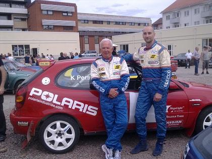 Kent och Kjell Åke