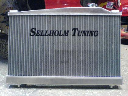 Sellholm